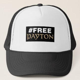 free Coach payton Trucker Hat