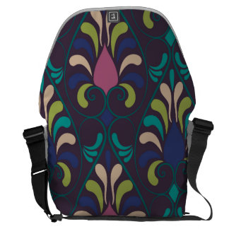 Free Creative Light Angelic Messenger Bags