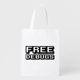 FREE DEBUGS