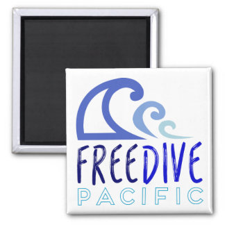 Free dive Pacific magnet