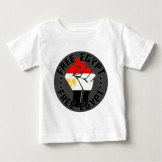Free Egypt Baby T-Shirt