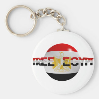 Free Egypt Key Ring