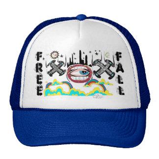 FREE FALL CAP
