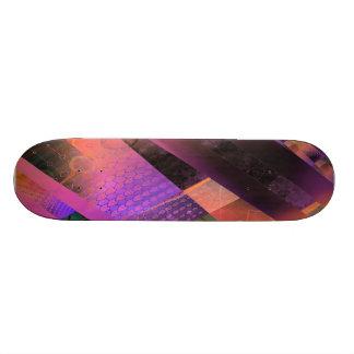 Free Floating (earth) Skate Decks