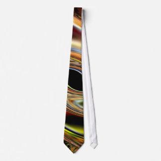 Free Flowing Tie