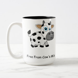 Free From Cow's Milk Mug