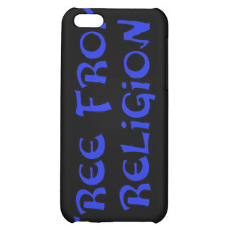 Free From Religion Cover For iPhone 5C