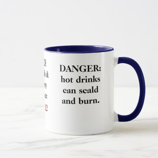 FREE Funny Health and Safety Advice - Tip