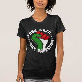 free gaza free palestine tees