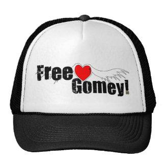 Free Gomey Mesh Hats