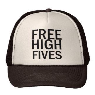 Free High Fives Cap