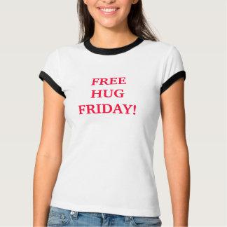 Free Hug Friday T-Shirt