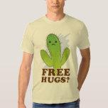 Free hugs? Anybody? Somebody? T-shirt