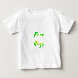free hugs baby T-Shirt