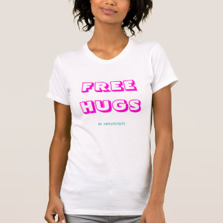 FREE HUGS, BY APPOINTMENT T-Shirt
