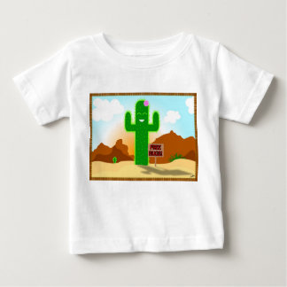 Free Hugs Cactus Infant T-Shirt