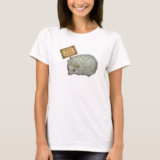 Free Hugs Hedgehog T-Shirt