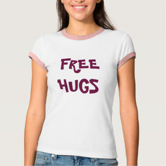 FREE HUGS T-Shirt