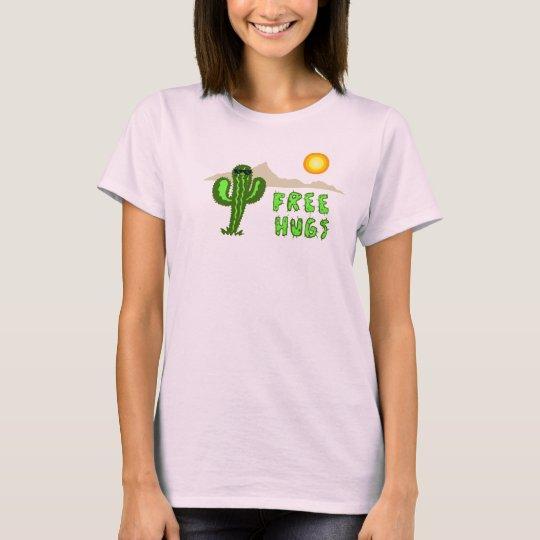 free_hugs T-Shirt