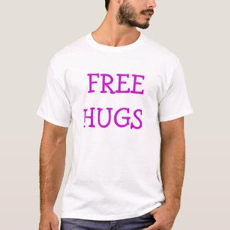FREE HUGS T T-Shirt