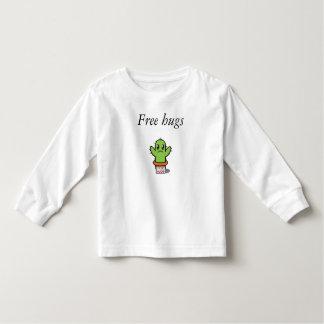 Free hugs. toddler T-Shirt
