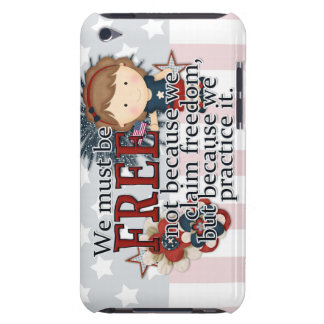 Free iPod Touch Covers