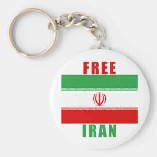Free Iran Products Key Ring