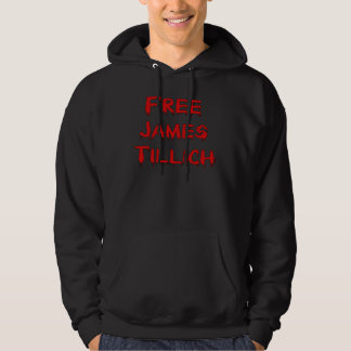 Free James Tillich Hooded Pullovers