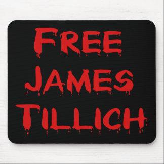 Free James Tillich Mouse Pad