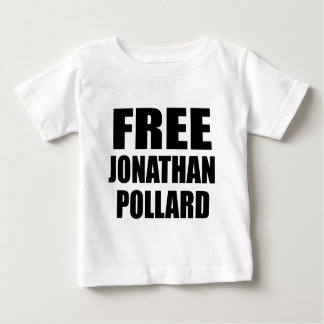 Free Jonathan Pollard Tshirts, Buttons, Hoodies