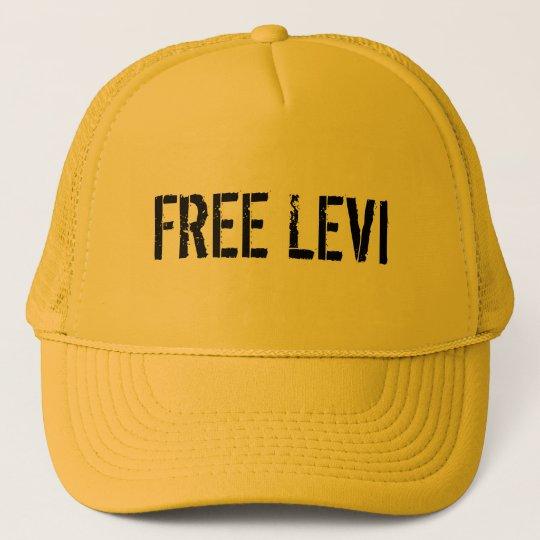 FREE LEVI HAT
