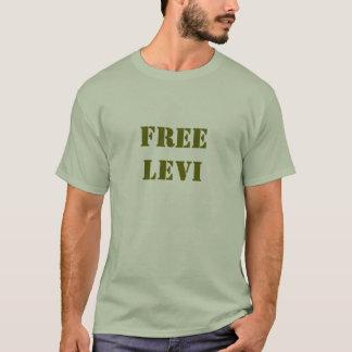 FREE LEVI Tshirt