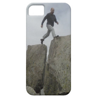 Free man of Tryfan Cover For iPhone 5/5S