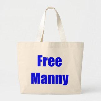 Free Manny Bag