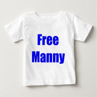 Free Manny Tshirt