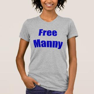 Free Manny Tshirts
