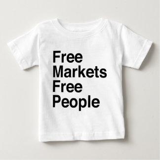 Free Markets Free People Shirt