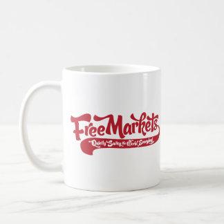 Free Markets Mug