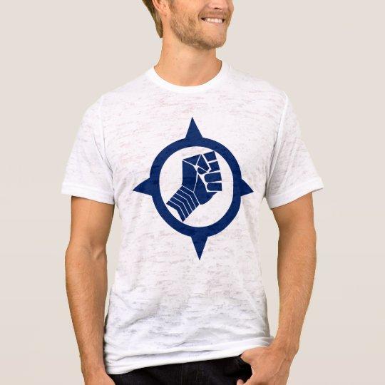 Free Mars T BLUE T-Shirt