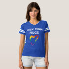 FREE MOM HUGS for PRIDE T-Shirt