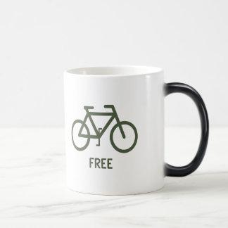 Free Morphing Mug