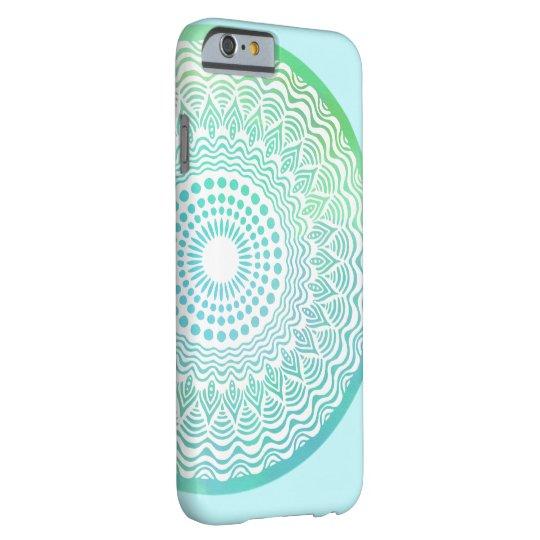 Free Ocean Phone Case | Mandala iPhone Case