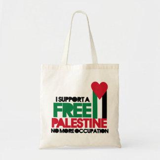 Free Palestine Bags