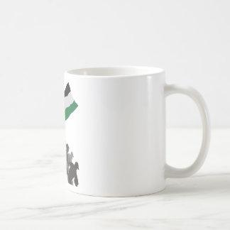 Free Palestine Coffee Mug