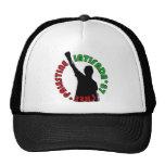Free Palestine Intifada Hats