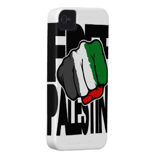 Free Palestine iPhone 4 G Case