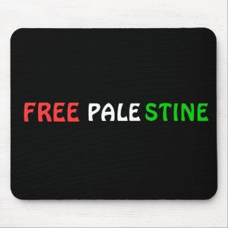 FREE PALESTINE Mouse mat
