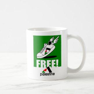Free! Palestine Mug