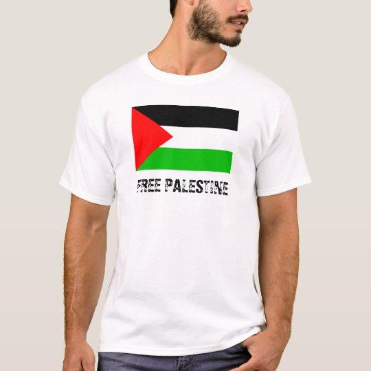 Free Palestine Premium T-Shirt
