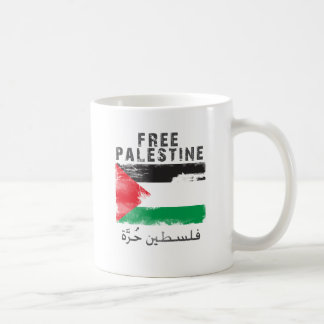 Free Palestine shirt Coffee Mug